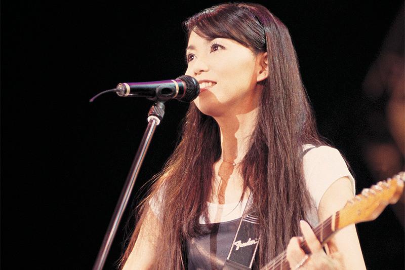 11/23(金)-12/7(金)『竹内まりやLIVE』【極上音響上映】決定