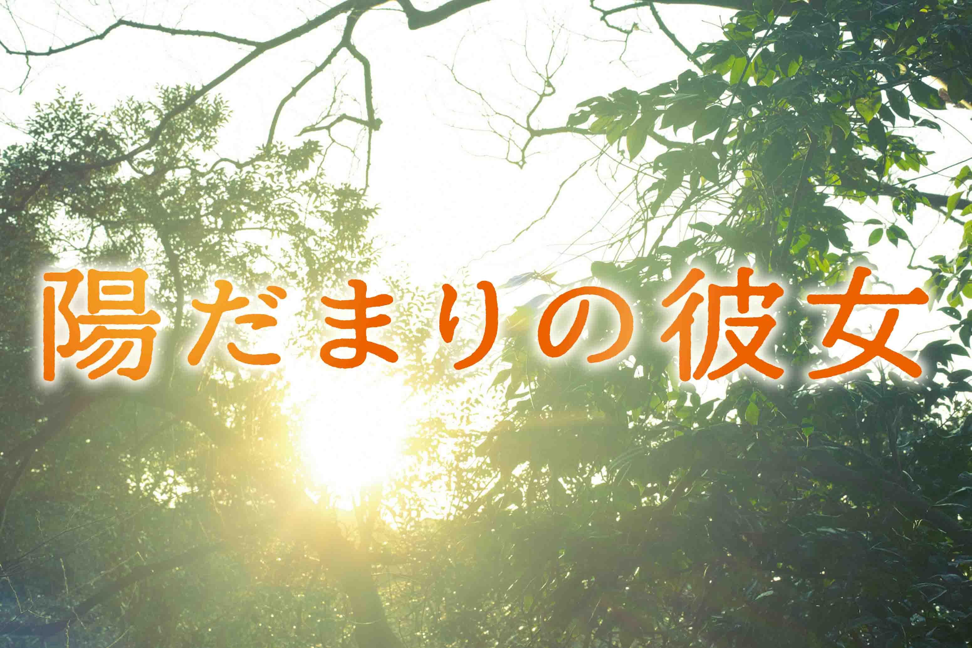 『陽だまりの彼女』特典つき前売券を8/3(土)より発売します。