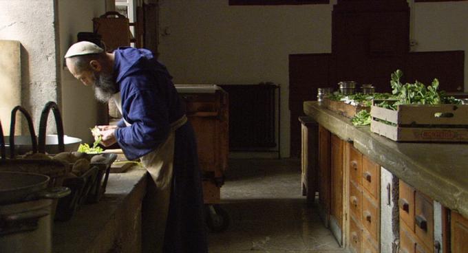 岩波ホールで連日長蛇の列『大いなる沈黙へ グランド・シャルトルーズ修道院』9/6(土)から上映決定