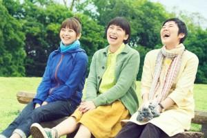 3/16(土)『すーちゃん まいちゃん さわ子さん』御法川修監督 舞台挨拶決定!