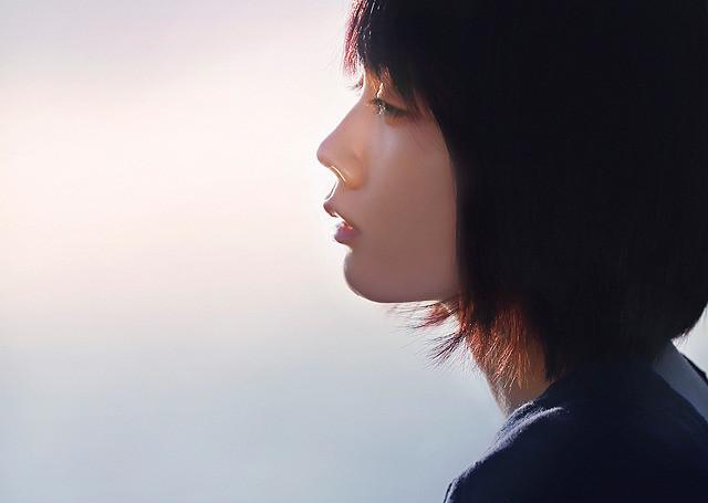 11/27(水)18:40回『わたしは光をにぎっている』舞台挨拶開催。松本穂香、中川龍太郎監督登壇