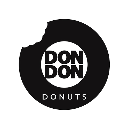 DON DON DONUTS -Fictional Donuts Shop-
