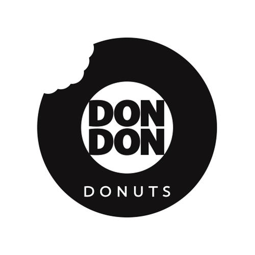 DON DON DONUTS -Fictional Donuts Shop-