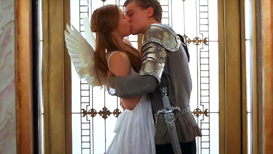 バズ・ラーマン版『ロミオ+ジュリエット』上映記念「ロミジュリ」【極音】開催。バレエ映画2本を加えて、永遠の愛の悲劇を様々な角度から。