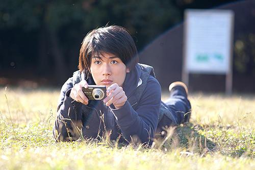 10/16(金)-22(木)『東京公園』上映決定。青山真治監督作シネマシティ初上映(『空に住む』)を記念して。
