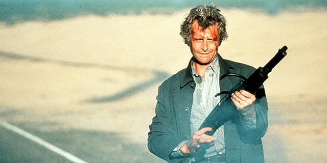 【上映急決定】80年代を代表するサイコキラーのひとりジョン・ライダーが甦る『ヒッチャー ニューマスター版』2/27(土)から上映。